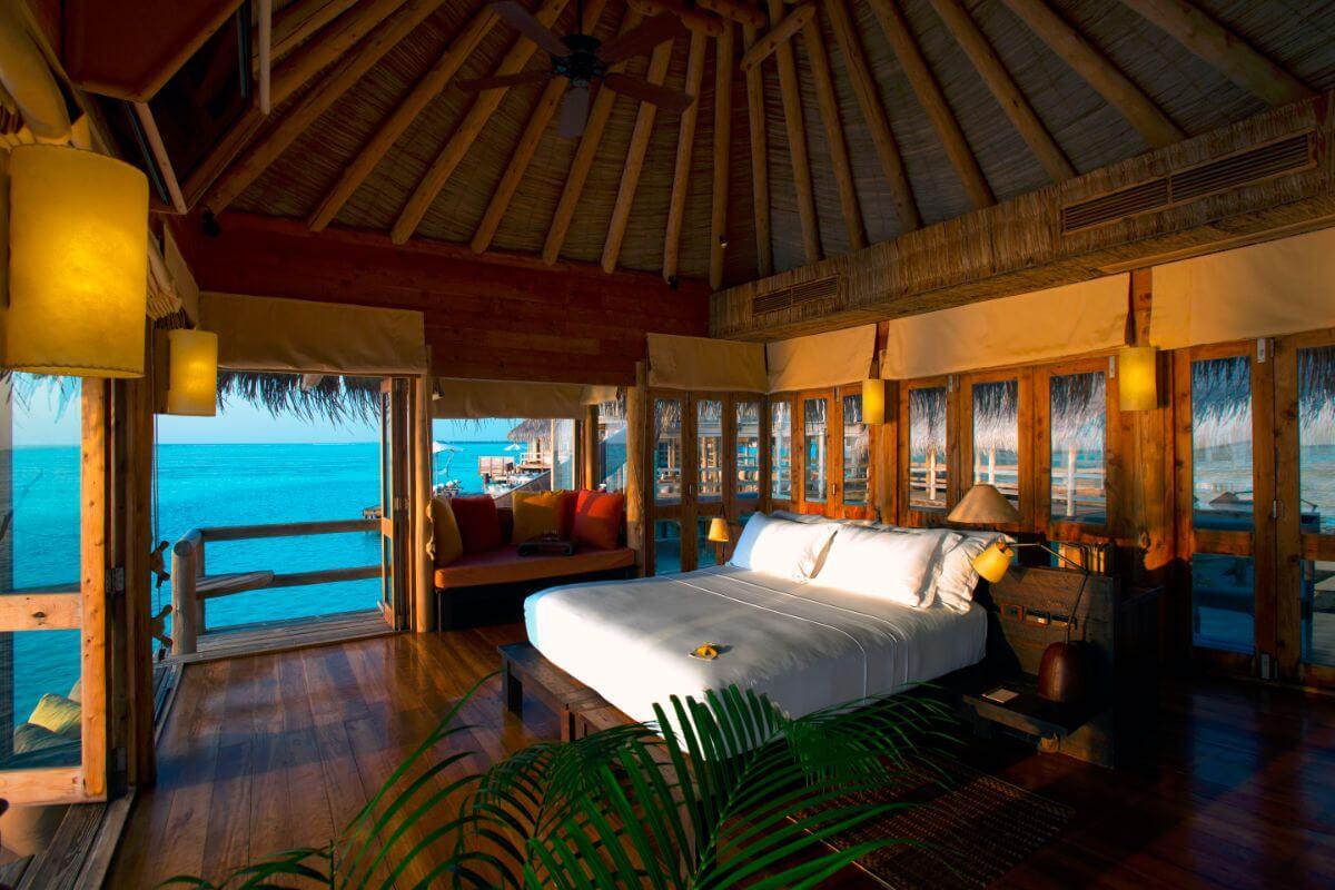 Gili Lankanfushi-room