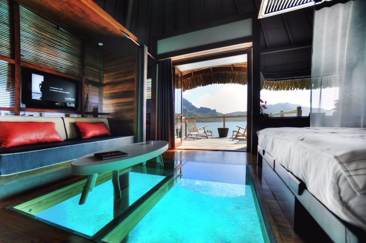 Le Meridien Bora Bora-room1