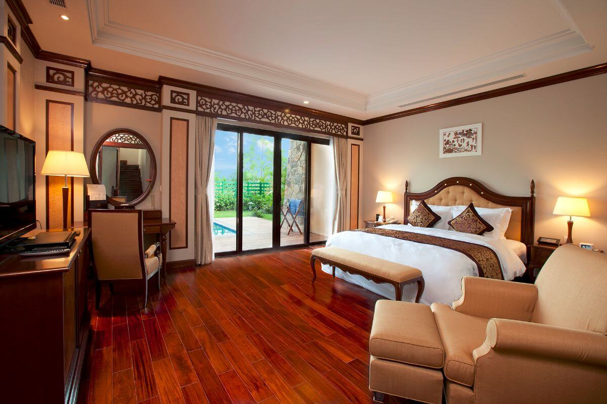 Vinpearl Luxury Nha Trang-room
