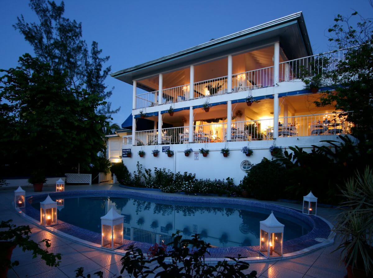 Mocking Bird Hill, Jamaica