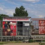 Photoautomat - Warschauerstrasse - Berlin