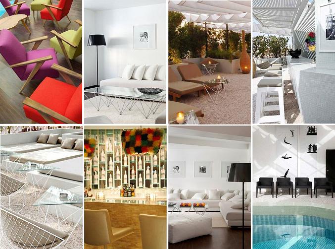 Design marocain bab hotel marrakech checkin for Bab hotel marrakech piscine