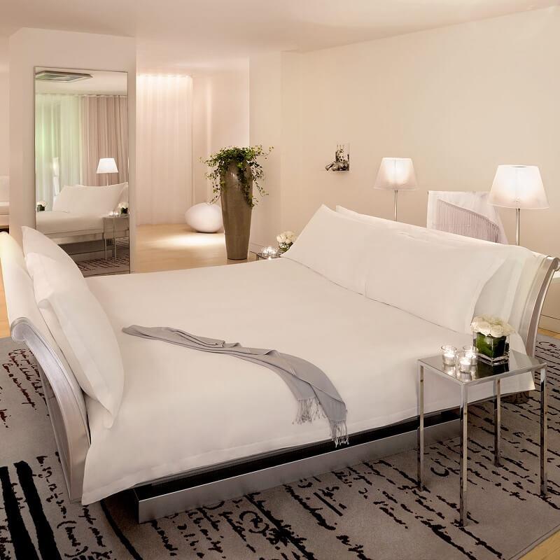 Chambre - Hôtel Sanderson - Londres