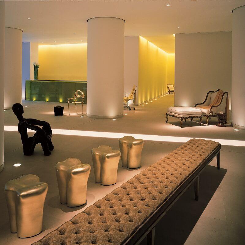 Lobby - Hôtel St Martins Lane - Londres