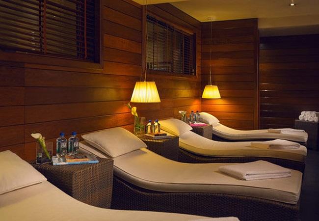 Espace spa - Hôtel Renaissance Paris Vendôme