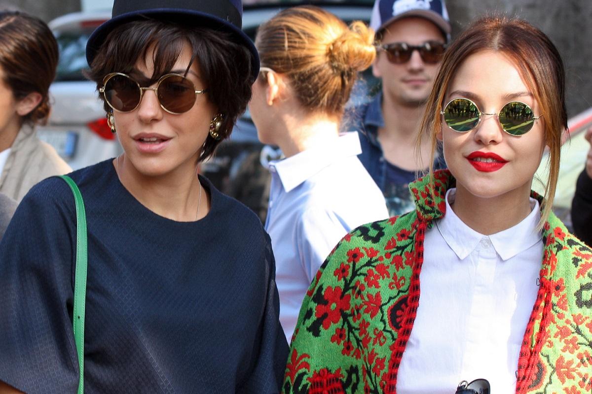 Fashion Week de Milan