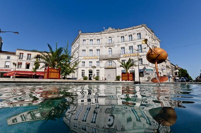 Hôtel Francois Premier - Cognac