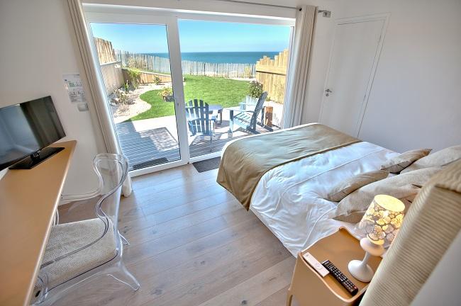 Normandie le palmar s 2015 des meilleurs h tels for Chambre hotel normandie
