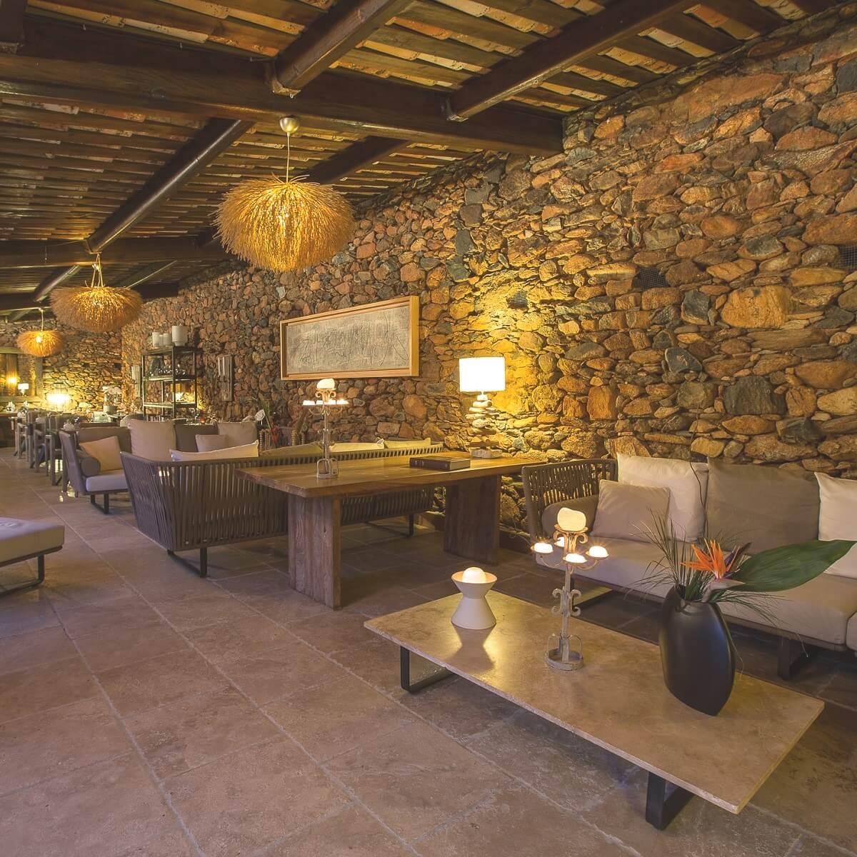 Pool House - Hôtel La Dimora - Oletta - Haute-Corse