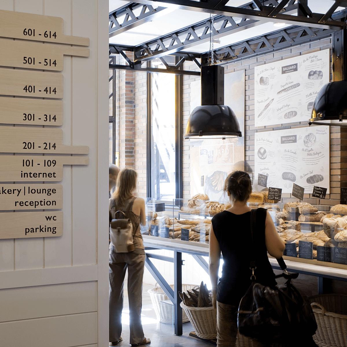 Hôtel Praktik Bakery - Barcelone
