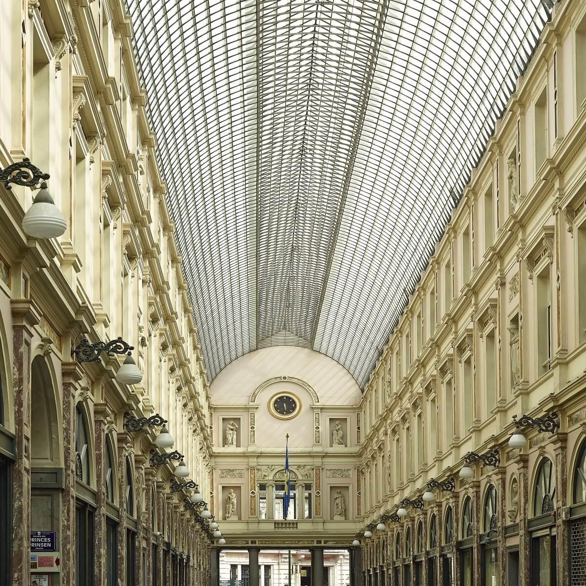 Hôtel des Galeries - Bruxelles