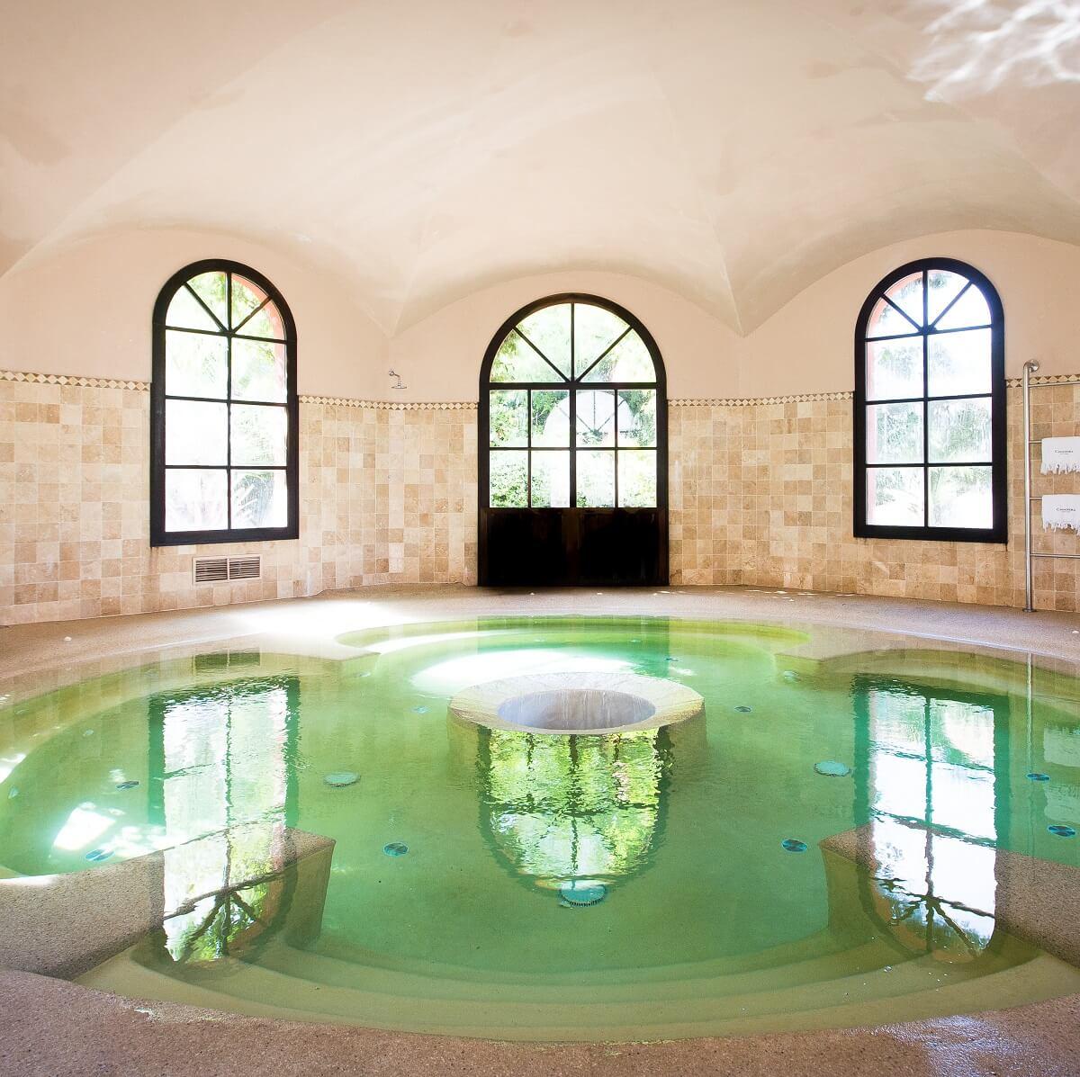 Le Spa - Hôtel La Signoria - Calvi - Corse du sud