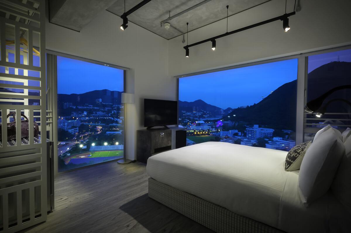 Hôtel Ovolo Southside - Hong Kong