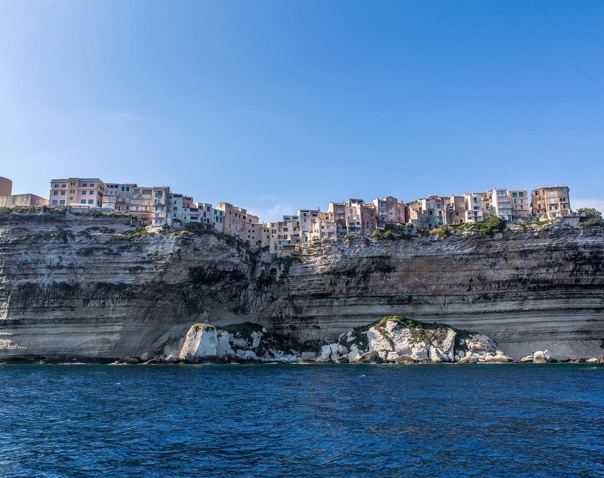 Haute Ville de Bonifacio - Corse