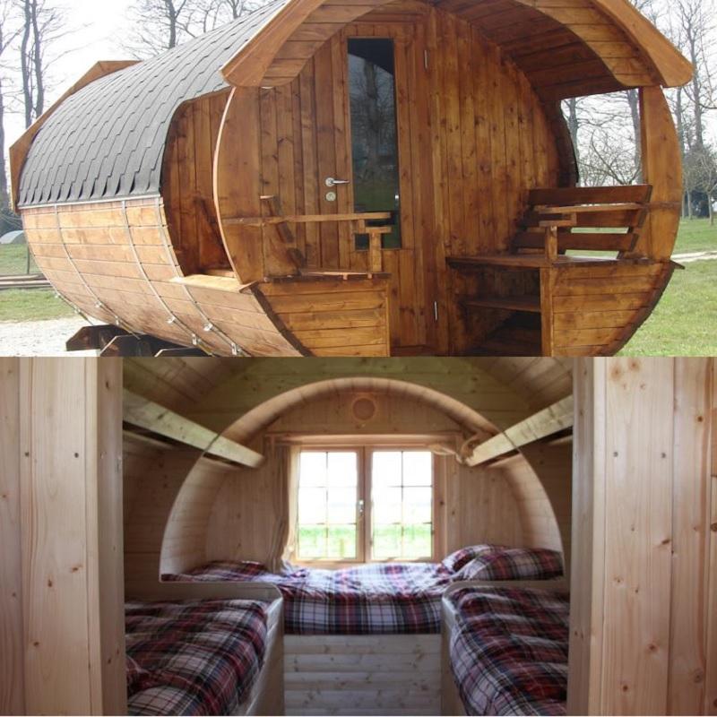 Tiny House 10 Petites Chambres D H 244 Tel