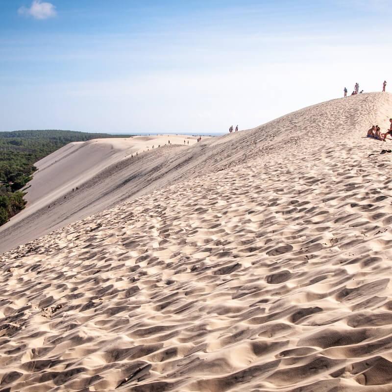 La Dune du Pyla - Gironde - France