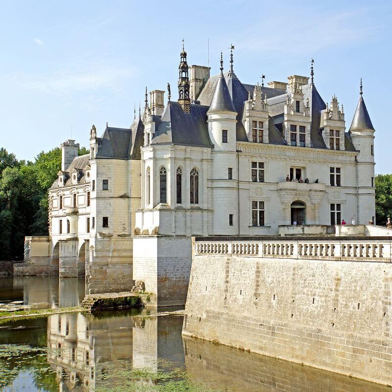 Château de Chenonceau - Loire