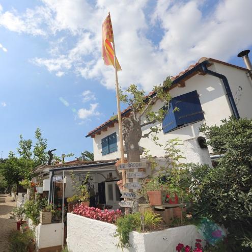 Maison près de la plage du Racou à Argelès-sur-Mer