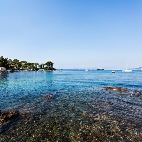 Baie Antibes Juan-les-Pins