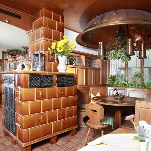Salle à manger Best Western BierKulturHotel Schwanen à Ehingen