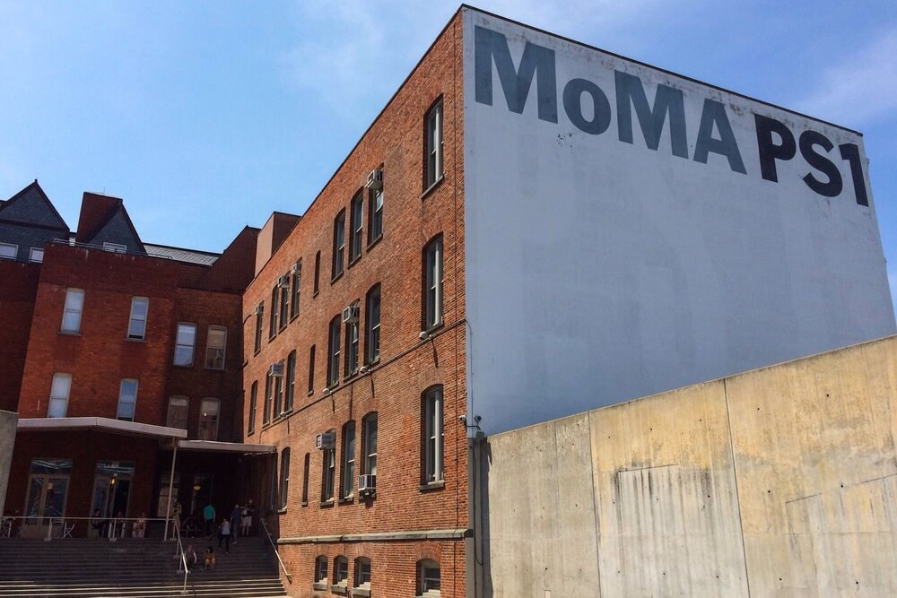 MoMA PS1- Queens - New York