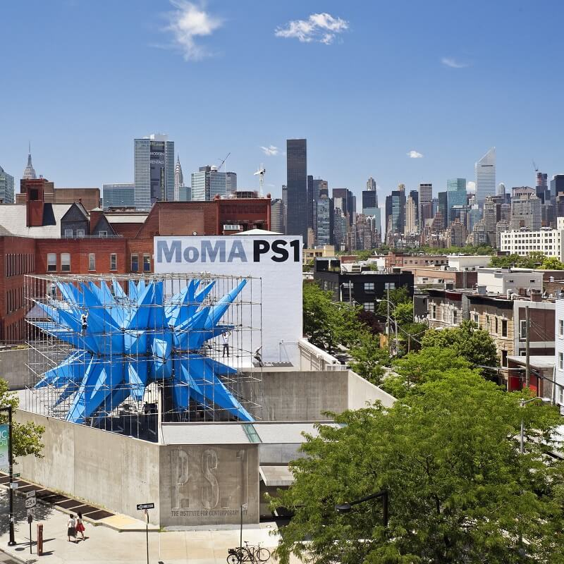 Musée MoMA PS1 - Queens - New York