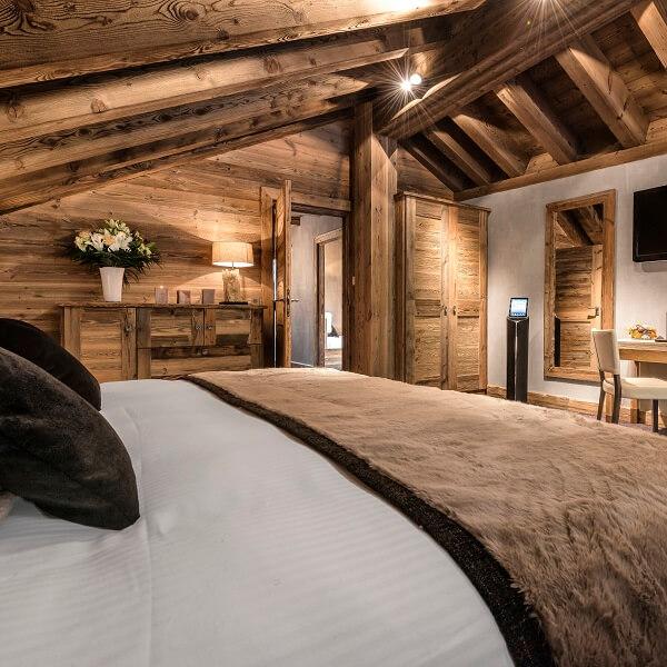 les plus beaux chalets pour de belles vacances en savoie. Black Bedroom Furniture Sets. Home Design Ideas