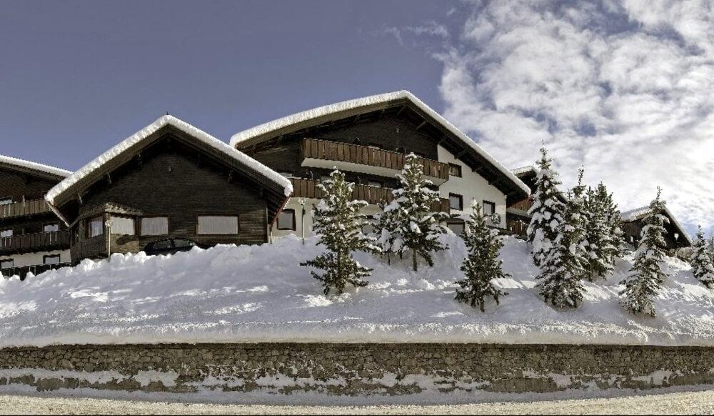 ξενοδοχεια θερετρα σκι