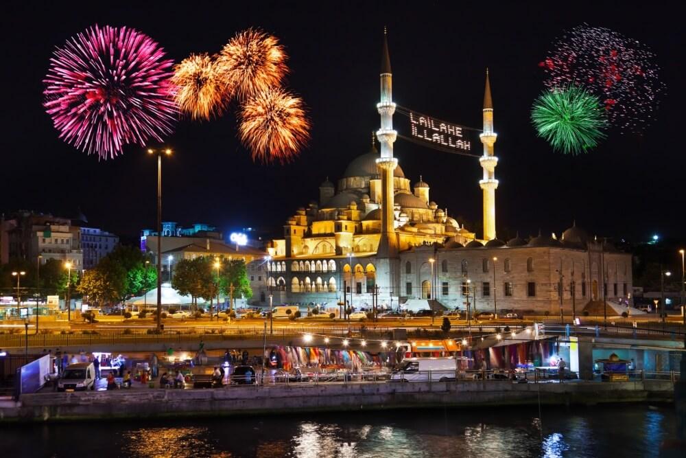 χριστουγεννιατικοι προορισμοι κωνσταντινουπολη