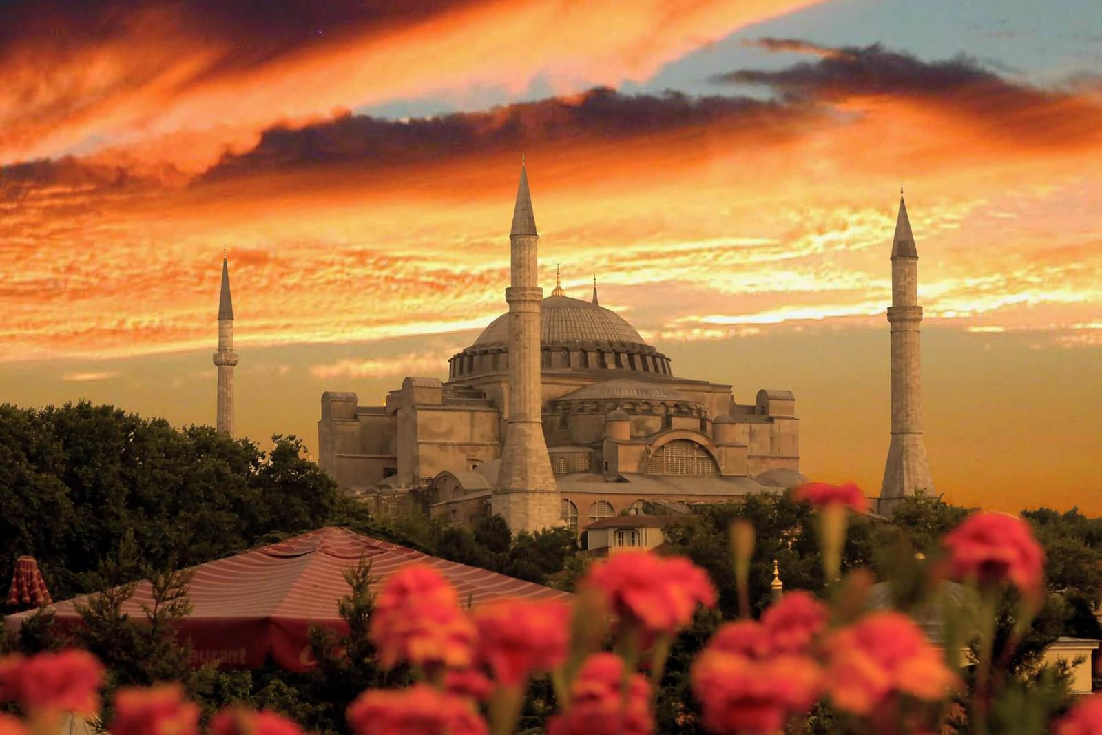 6 Agia Sofia, Istanbul - credits to someotherday 275-10-proorimoi-stin-tourkia-pou-aksizei-na-episkefteis προορισμοι τουρκια