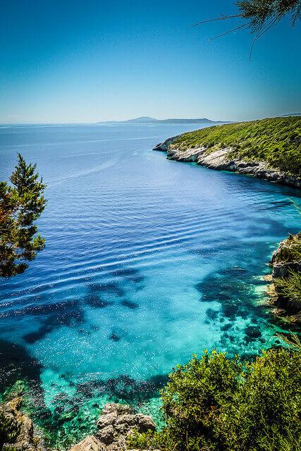 10 Skinari beach Zante © Holiday Hot Shots προσφορεσ ξενοδοχειων σε ελληνικα νησια