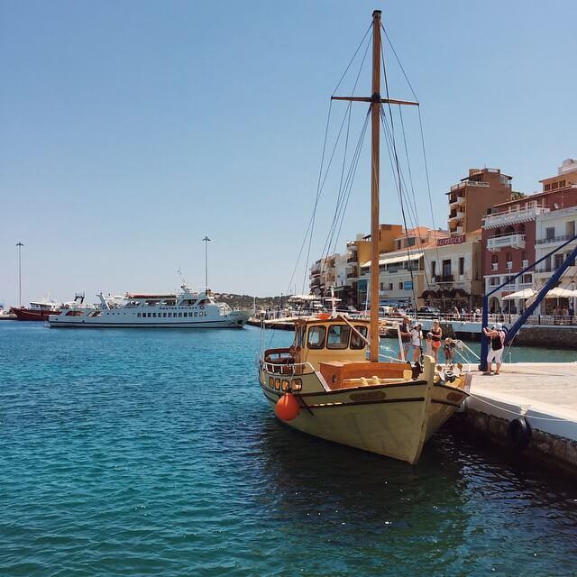 Agios Nikolas sherman77 καλοκαιρινες διακοπες στην κρητη : Πως να απογειώσεις την εμπειρία τους