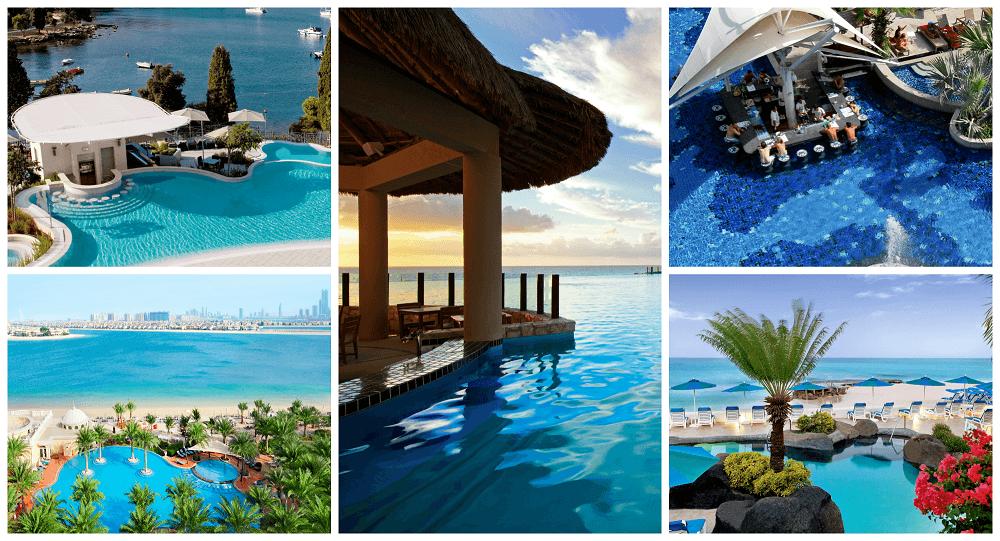 SwimUpBars (3)- Τα κορυφαία ξενοδοχεια με pool bar μέσα στην πισίνα τους ανά τον κοσμο
