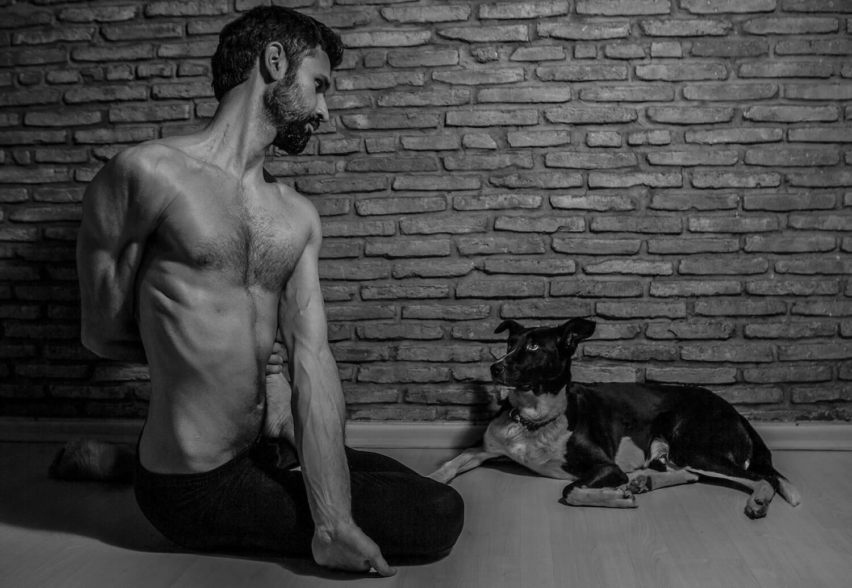Evangelos Apostolopoulos τουρισμος yoga ελλαδα
