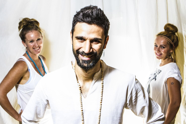 Swaha Team Evangelos Apostolopoulos τουρισμος yoga ελλαδα