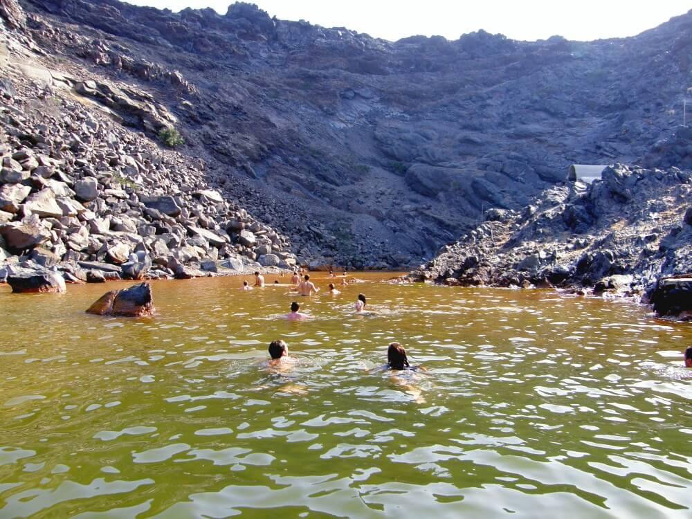θερμες πηγες παραλια ηφαιστειο σαντορινης θερμες πηγες παραλια ηφαιστειο σαντορινης