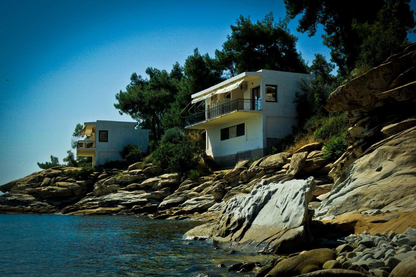 tosca bungalow ξενοδοχεια bungalows ελλαδα