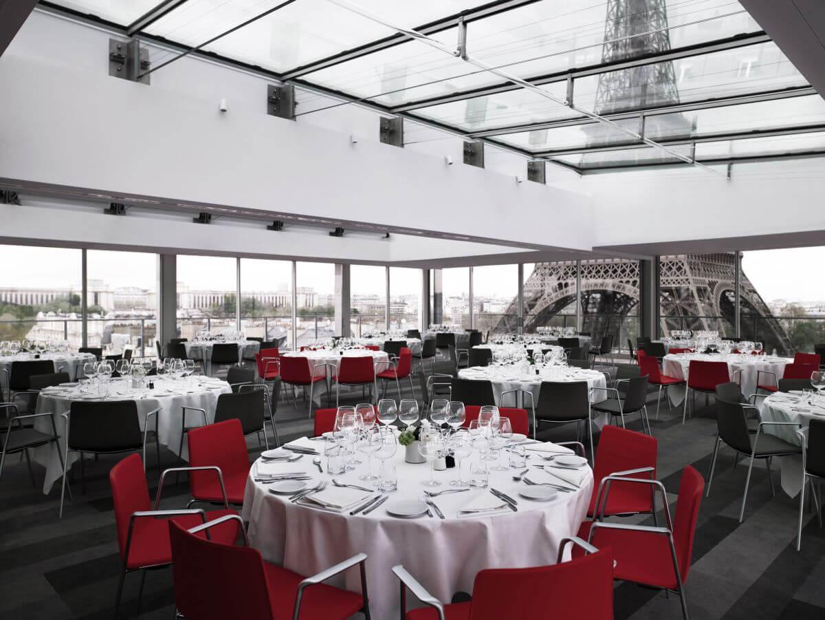 3 Pullman-Paris-Tour-Eiffel δωματια με θεα αξιοθεατα παρισι