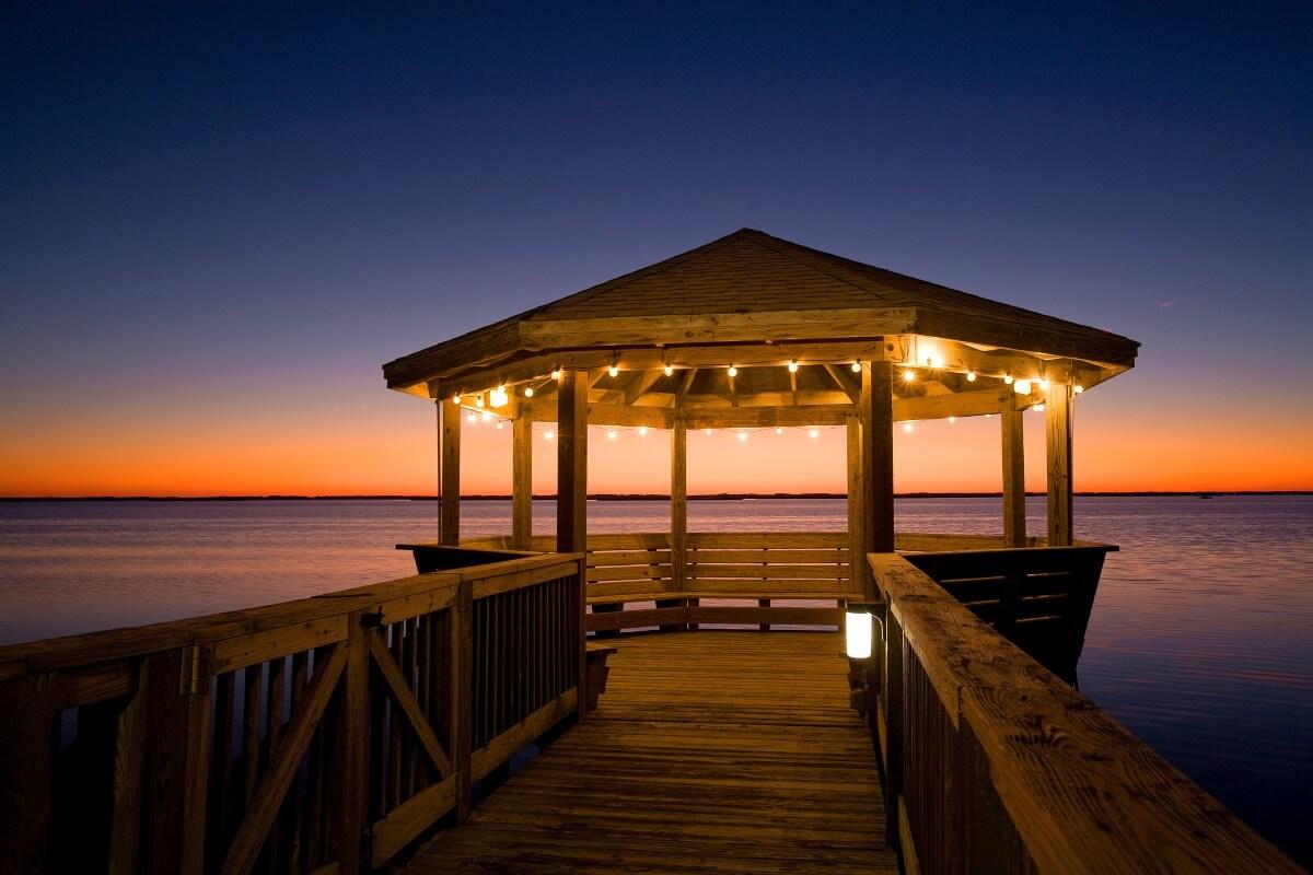 Stay The Night The Sanderling Resort Amp Spa