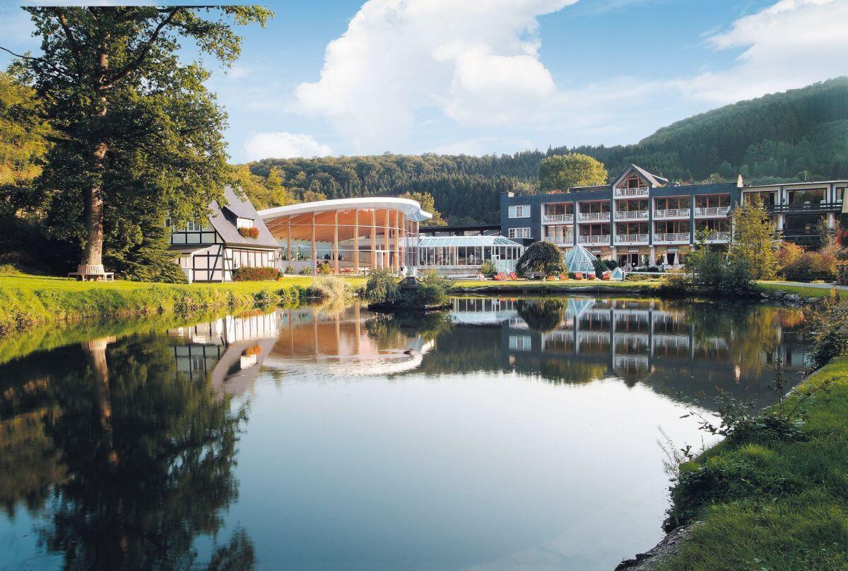 Hotel In Schmallenberg Deutschland Trivago