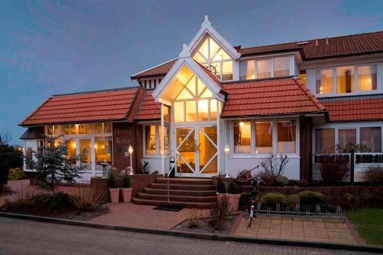 Wir lieben die nordsee lieblingsorte und hotels an der for Designhotel langeoog