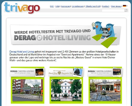 hoteltester gesucht 2018