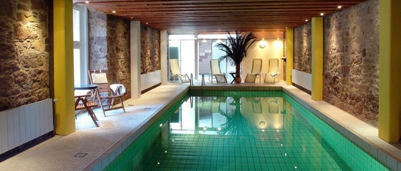 Die top 10 der deutschen wellness hotel schn ppchen for Design wellnesshotel nrw