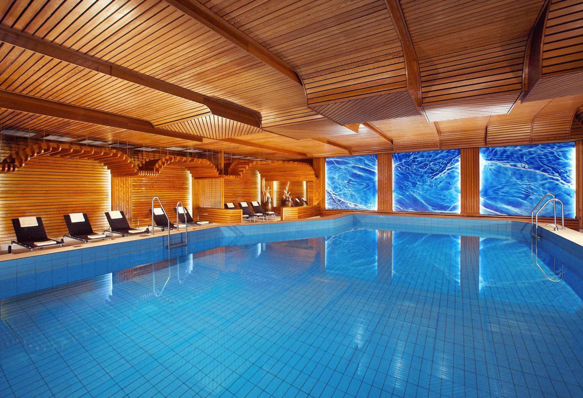 Die top 10 der deutschen wellness hotel schn ppchen for Designhotel leipzig