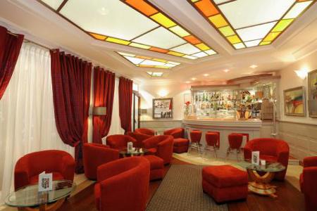 Restaurant L Entracte A Lyon