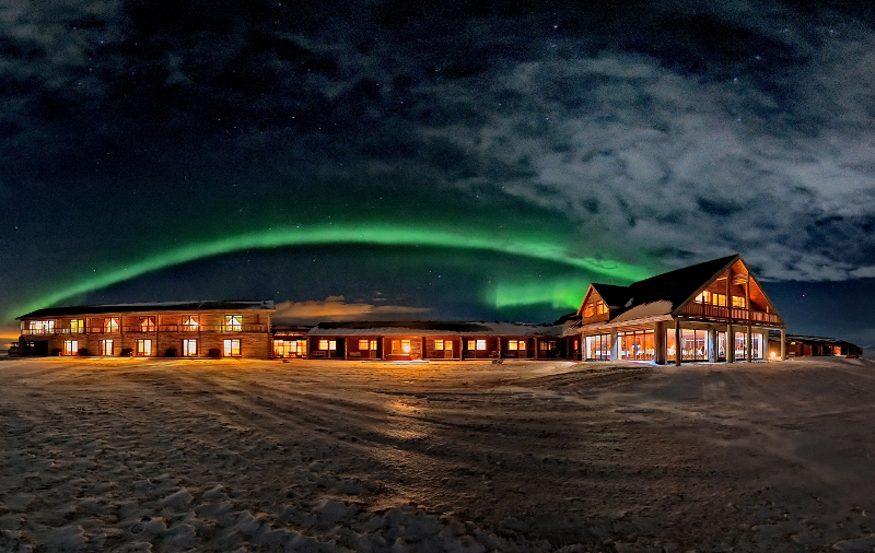 Lapland Luxury Hotels