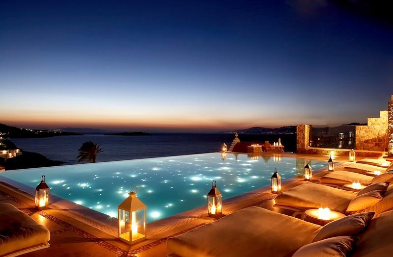 10 der sch nsten pool hotels in europa room5 for Designhotel griechenland