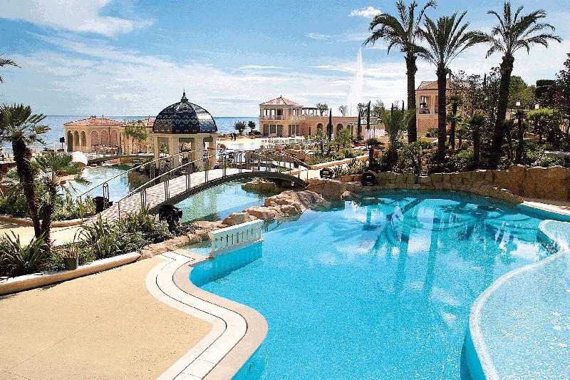 Hotel Monte Carlo Bay Hotel & Resort