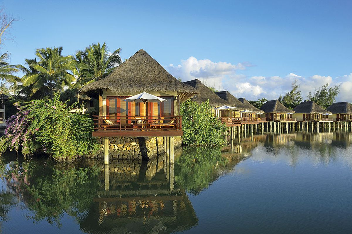 Wow effekt die top 10 der berwasser bungalow hotels for Les sites des hotels