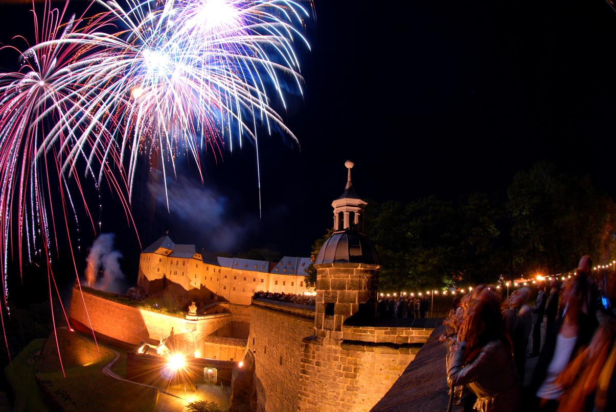 6. Sommerfest der Sächsischen Union